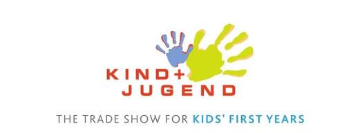 BTE Messen Logo Kind und Jugend 2018