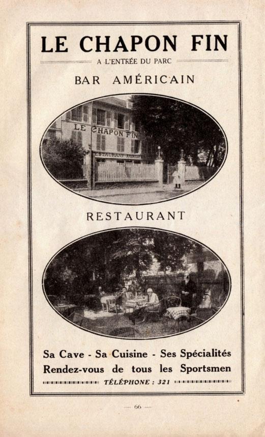 maisons-laffitte avenue egle
