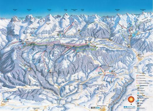 skigebiet gantrisch