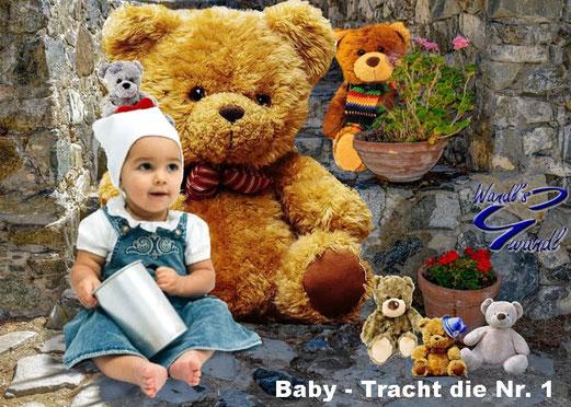 baby-tracht-die-nr.1