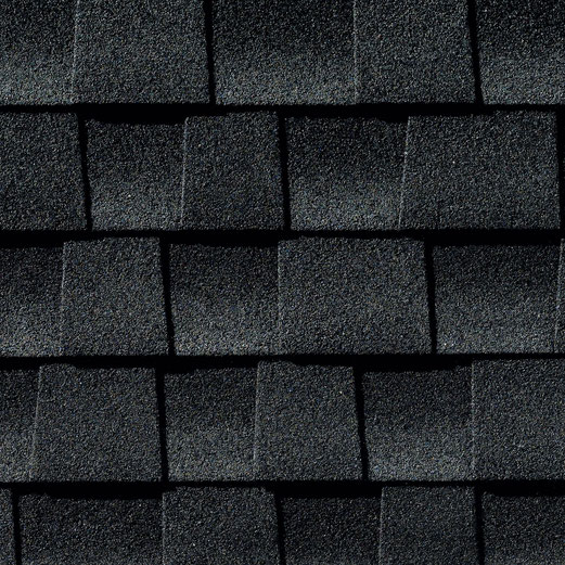 Gont bitumiczny, GAF,  Timberline Ultra HD - Charcoal
