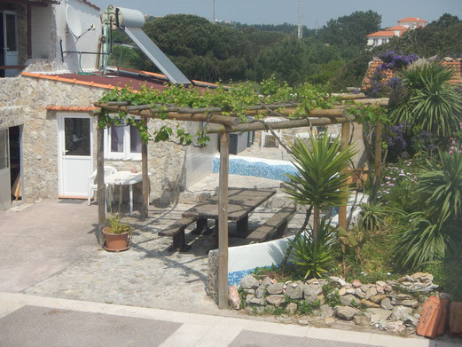 Ferienwohnung Costa de Prata