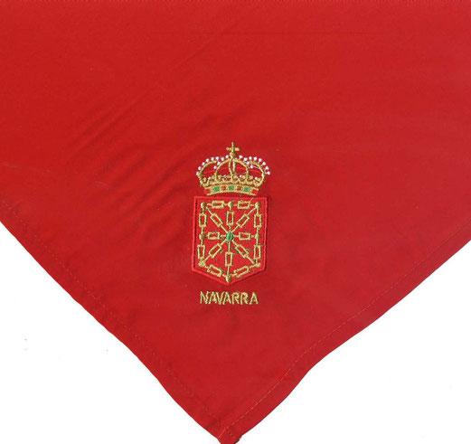 Pañuelo Navarra