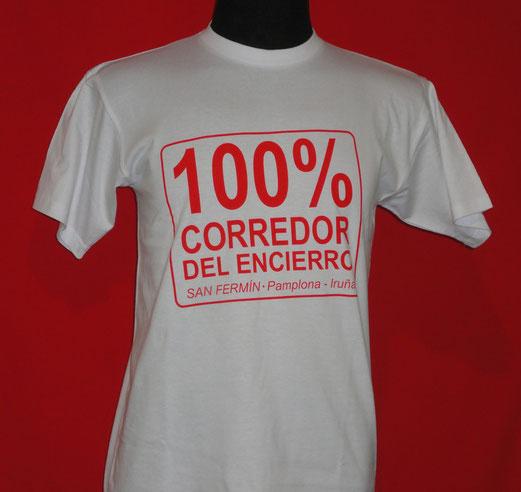 100% Corredor