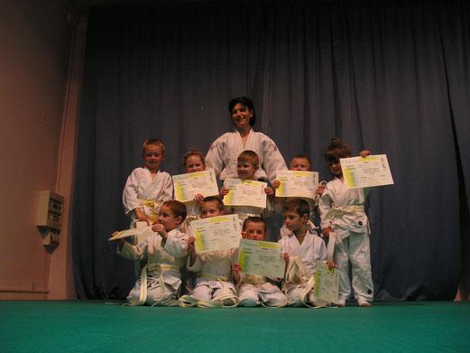 les diplomés de 2010