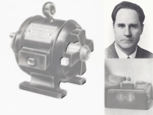 Amedeo Tomassini, autore del motore più piccolo del mondo