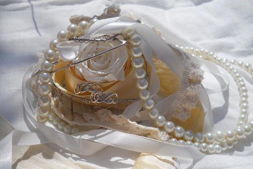 Perlenkette, Perlenohrhänger, Perlenohrstecker, Perlenarmband, Halskette mit Perlenanhänger online kaufen. Wunderschöner und modischer Perlenschmuck günstig kaufen bei My Bijouterie