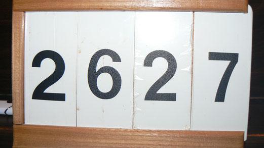 Sippung am 3. Eismonds a. U. 159 Eismondschlaraffiade