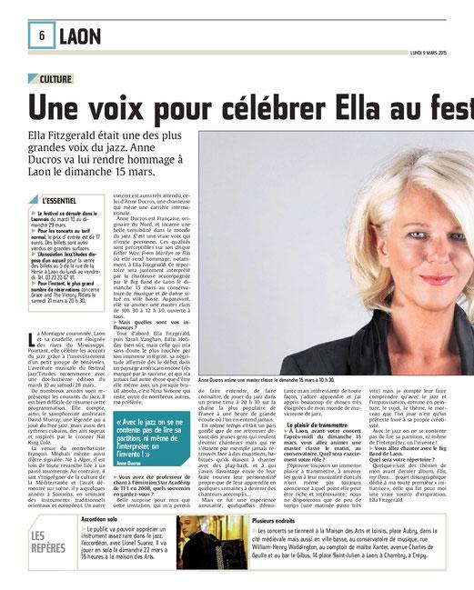 L'Union 9 mars 2015 page 6