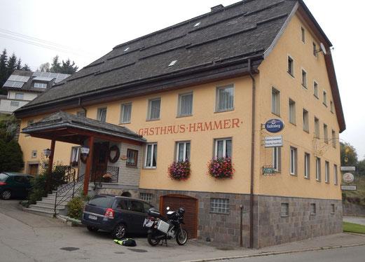 50er Jahre Charme in Hammereisenbach