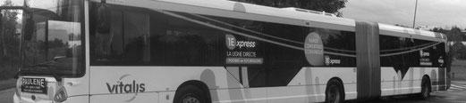 Accéder au site du réseau de transports en commun de Grand Poitiers.