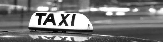 Accéder aux n° de téléphone des associations des taxis indépendants.