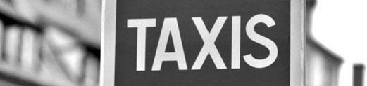 Taxis à Metz