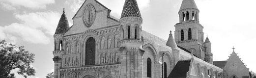 Notre-Dame de Poitiers
