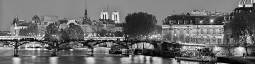 Accéder au plan interactif de la ville de Paris.