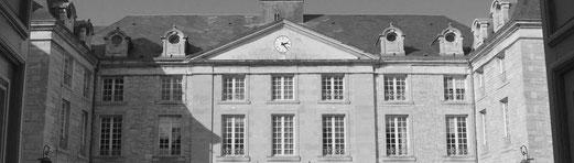 Hôtel Pinet (siège de l'Université de Poitiers)