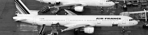 Consulter les vols et les horaires dans les aéroports parisiens.