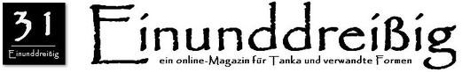 Tanka - Online-Magazin Einunddreißig
