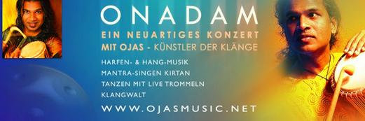 Ojas der Profi Musiker - Trommel solo mit Klick