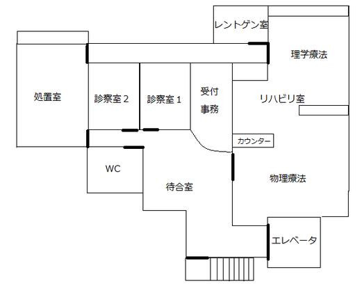 院内マップ(F3)
