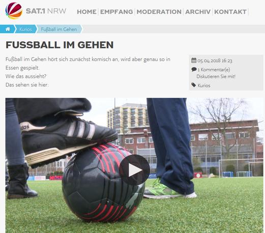 SAT1 NRW-Beitrag vom 05.04.2018 - Link öffnet sich bei Klick auf das Bild