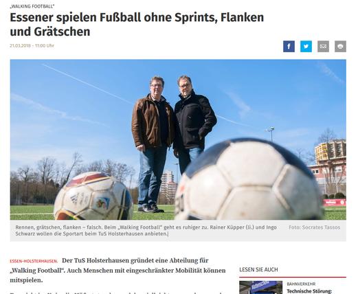 WAZ online (https://www.waz.de/staedte/essen/essener-spielen-fussball-ohne-sprints-.)