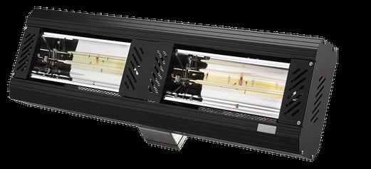 Tansun Wärmestrahler Apollo 2x 1,5 kW