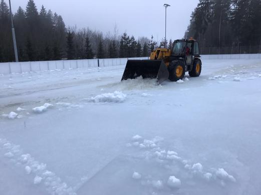 07.02.2017 Schneeräumung