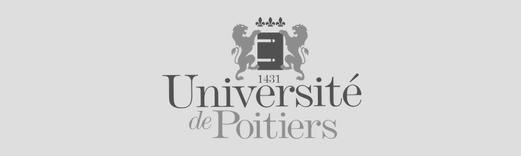 Fondée en 1431, l'Université de Poitiers est l'une des plus anciennes Universités d'Europe.