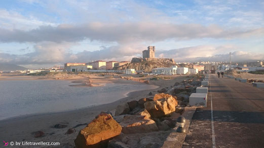 Tarifa-Spanien-Andalusien-Strand-Lifetravellerz-luigiontour