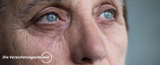 Berufshaftpflicht für Seniorenassistenzen