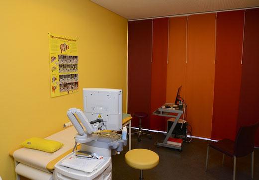 Mehr Infos: www.hausarztpraxis-kreusler-huthoff.de /Hausarztpraxis Dr. Bettina Kreusler  und Dr. Heidrun Huthoff in Bremen Walle