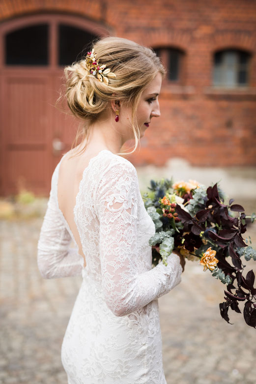 Foto: Julia Schick Fotografie Kleid: I am Yours