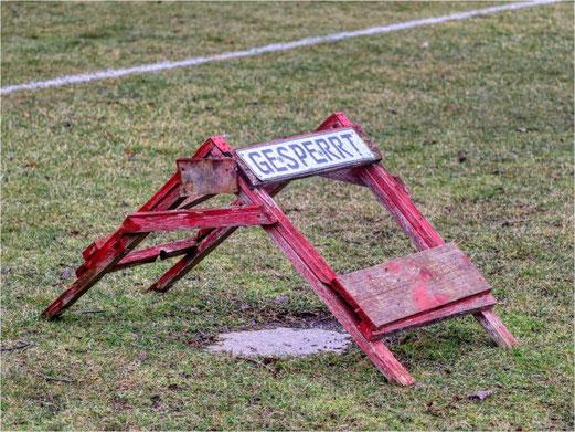 Auch der FC Gossau ZH sagt Veranstaltungen ab. Bild: Symbolbild