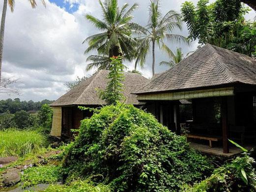 Dijual resor di Ubud
