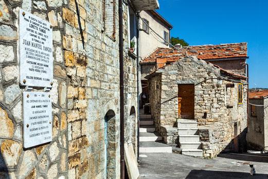 Castiglione Messer Marino, Chieti