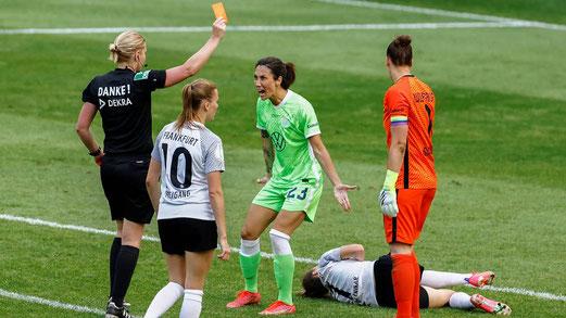 © imago images/Mika Volkmann von Sportbuzzer.de