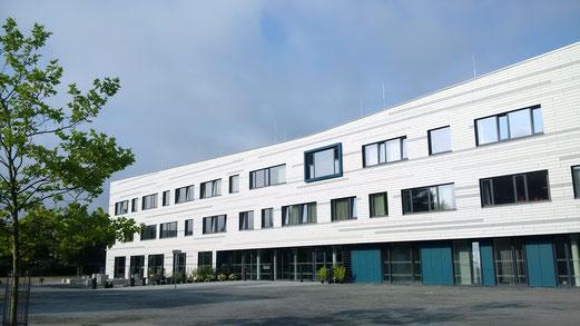Gesamtschule Erwin Fischer in Greifswald