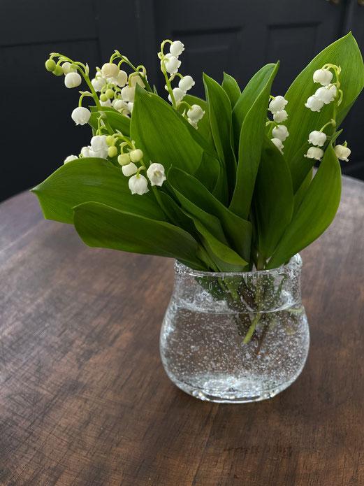 Craft vase ムーンフェイス,BOBCRAFT