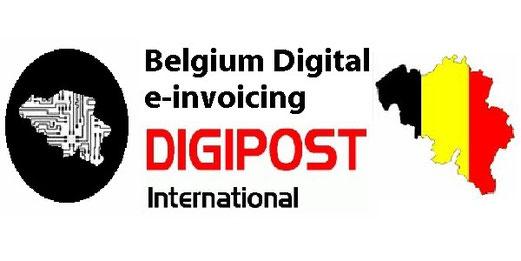Belgium Digital e-invoicing Dématérialisation fiscale des factures Belgique