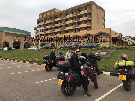 ©Motorbiking Rwanda Tours - 2019