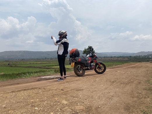 ©Motorbiking Rwanda Tours
