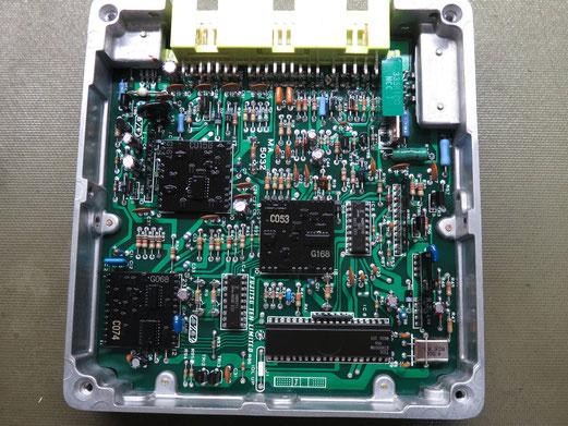 マークⅡ GX71 エンジン時々ストール ECU修理 89661-30212(MA-5032)