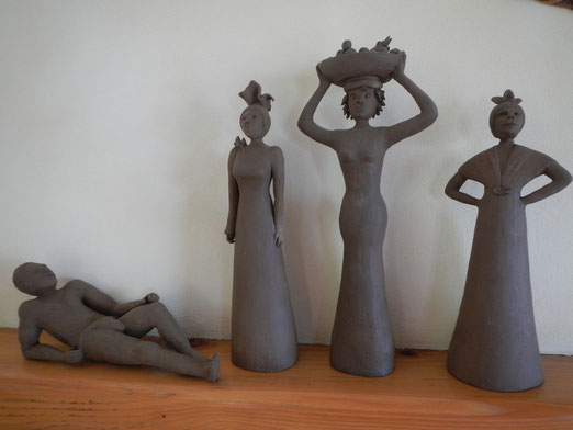 Les Afriquains 2012