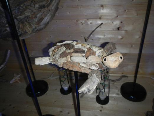 la tortue n°11 (2014)