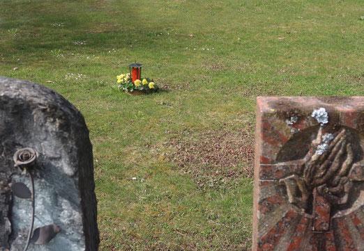 31. März 2018 - Warum werden Gräber (frühstens) nach 20 Jahren aufgehoben? Platzmangel? Für manche Angehörigen würden 10 Jahre reichen, für andere sind auch 25 Jahre zu kurz.