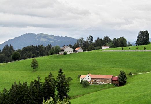 15. August 2020 - Appenzellerland