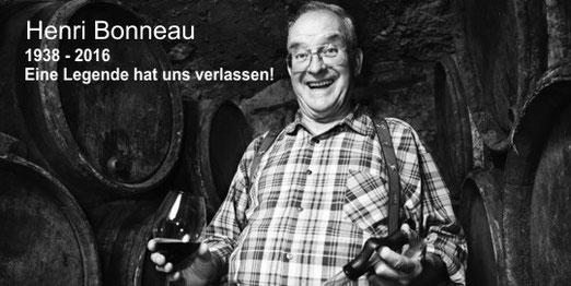 """""""Le Millésime"""" istr Schweizer Importeur für die gesuchten Flaschen"""