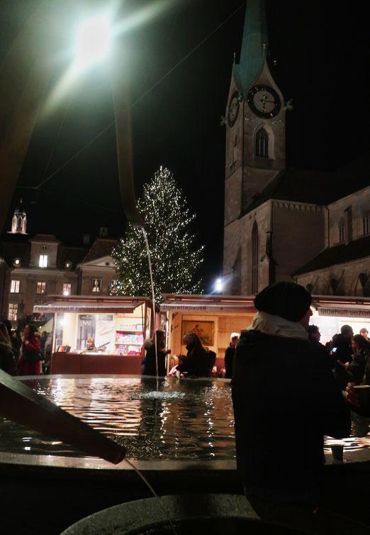 27. Dezember 2019 - Die Lichter erlöschen - Nachtschwärmer ziehen weiter!