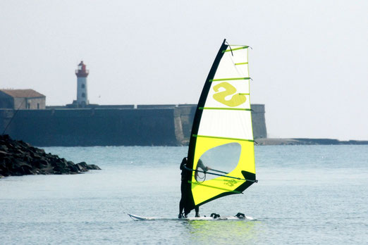12. April 2012 - Akzente am Meer